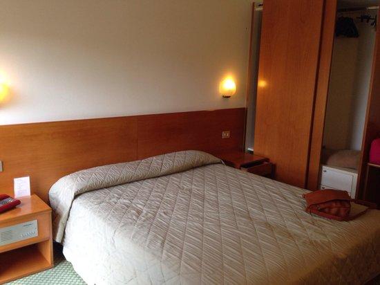 Hotel I Ciliegi: Camera