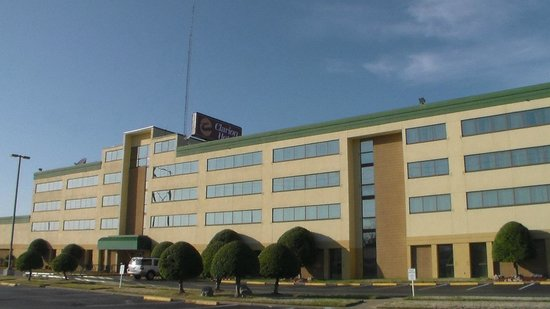 Photo of Clarion West Memphis Convention Center & Hotel