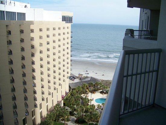 Royale Palms Condominiums by Hilton: View