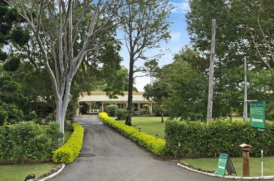Maleny Hills Motel: Overview
