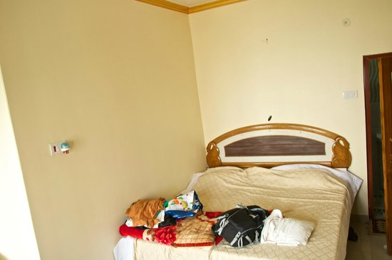 Kedareswar Bed & Breakfast: Triple room