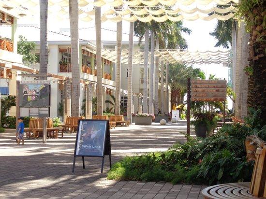 Regal Beach Club: Camana Bay