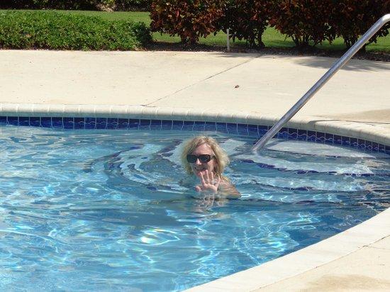 Regal Beach Club: Pool