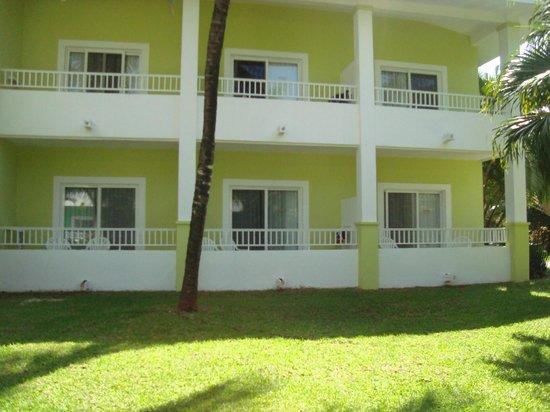 Hotel Riu Playacar: Hotel