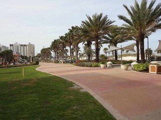 Beachwalk Inn: beautiful