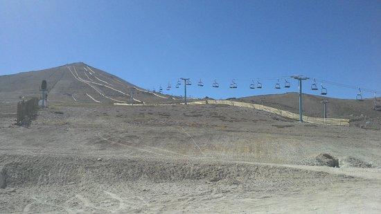 Info Farellones: Estação de esqui