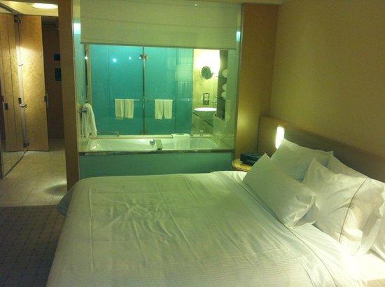 The Westin Sydney: Westin Executive King Room