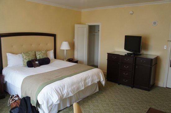 Omni Shoreham Hotel : Omni Shoreham