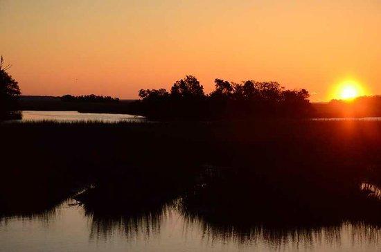 Dunham Farms: Sunrise