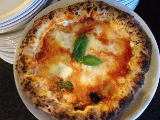 Pizzeria Rosso San Marzano : Spettacolo!!!