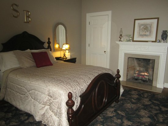Farrell House Lodge: Bedroom #6