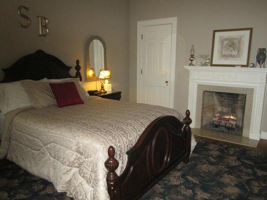 Farrell House Lodge: Bedroom #6