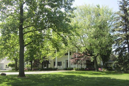 Farrell House Lodge