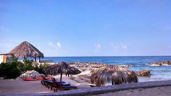 Coral Cove Resort: Find your treasures of Coral Cove Beach Resort and Spa