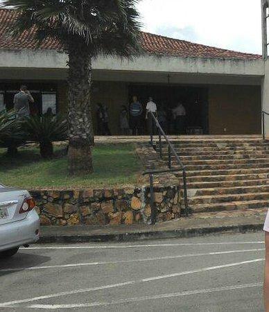 Mosteiro de São Bento de Brasília
