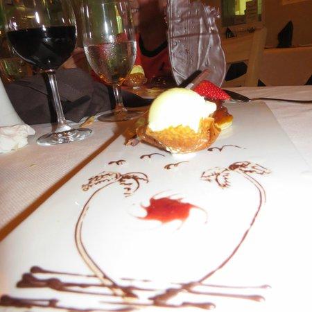 Hacienda Tres Ríos: chef's table 02