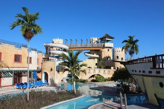 Sunscape Splash Montego Bay : The pool