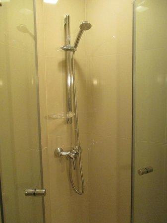 Ibis Bangkok Siam: Shower