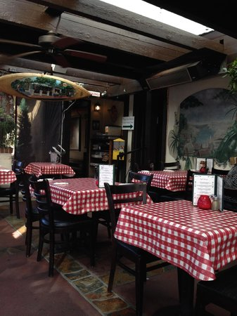 Sonny S Italian Food San Clemente Ca Picture Of Pizza