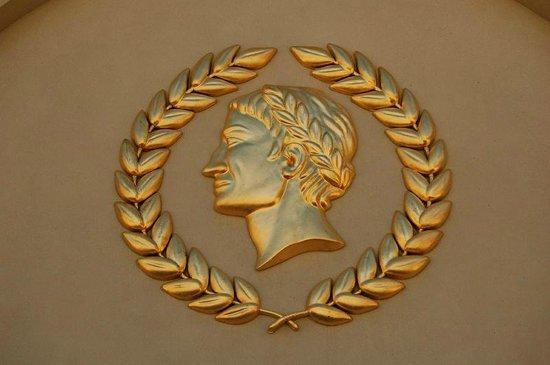 Casino at Caesars Palace : Caesar Insignia