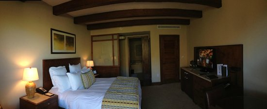 The Ritz-Carlton, Dove Mountain: Standard bedroom