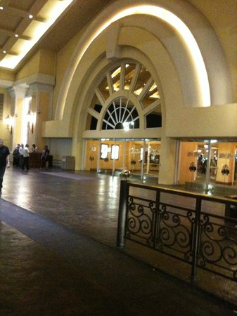 South Point Hotel, Casino and Spa: Lobby