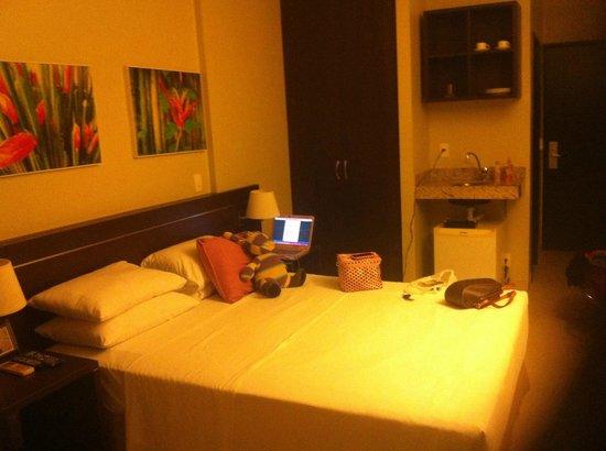 Hotel Saint Paul : Curti *****