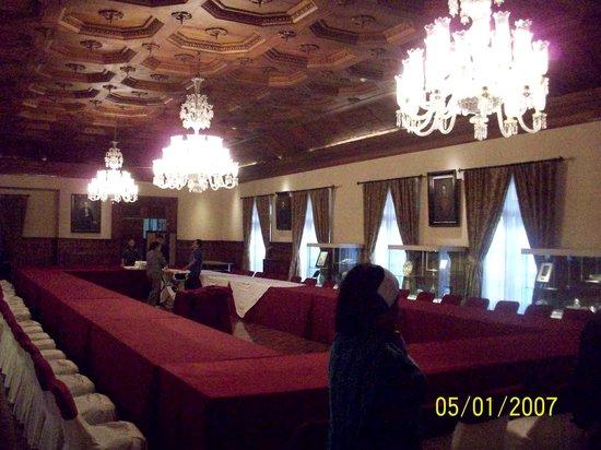 Palais du Gouvernement de l'Équateur : bella foto