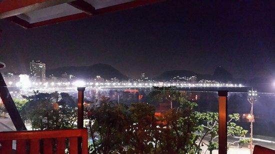 Sofitel Rio de Janeiro Copacabana: Love it!