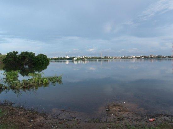 Lagoa da Jansen