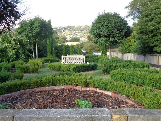Amberley House: Lovely Garden