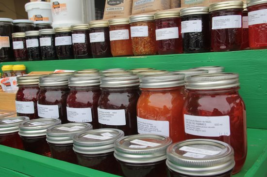 Atwater Market : jems