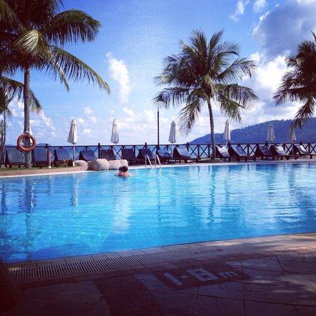 Berjaya Tioman Resort - Malaysia: Nice view