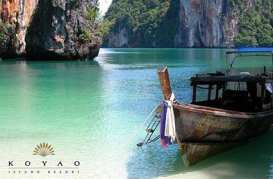 Koyao Island Resort: Koh Hong Excursion