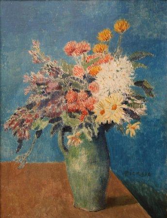 Gemeentemuseum Den Haag : Picasso