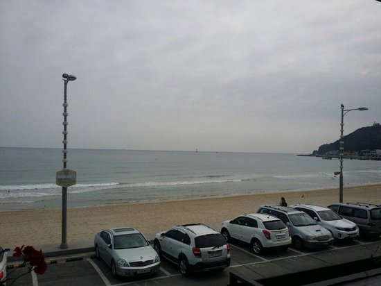 ‪Songjeong Beach‬