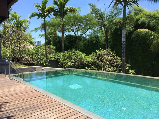The Kayana Bali: Common Swimming Pool