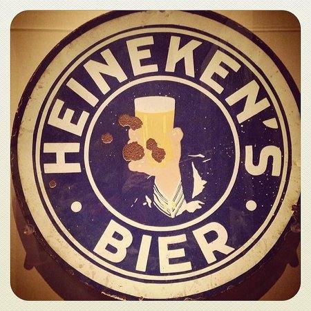 Heineken Experience: logo original