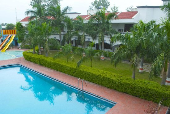 Charans Club and Resorts