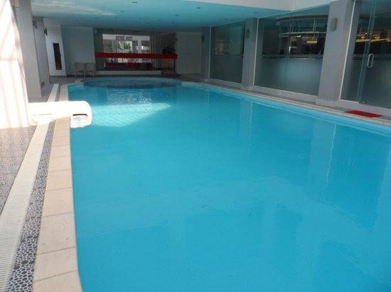 Sen Han Hotel: Good pool