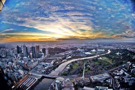 Eureka Skydeck 88 - Tower Admission Ticket Prices & Hours, Melbourne