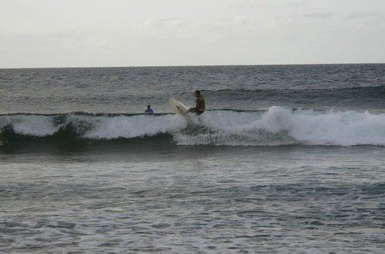 Domes Beach: FUN TO WATCH!