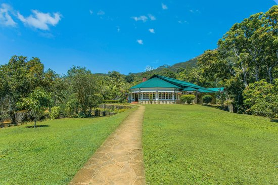 Mountbatten Bungalow - Kandy