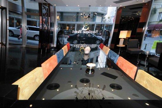 SV Boutique Hotel: sv