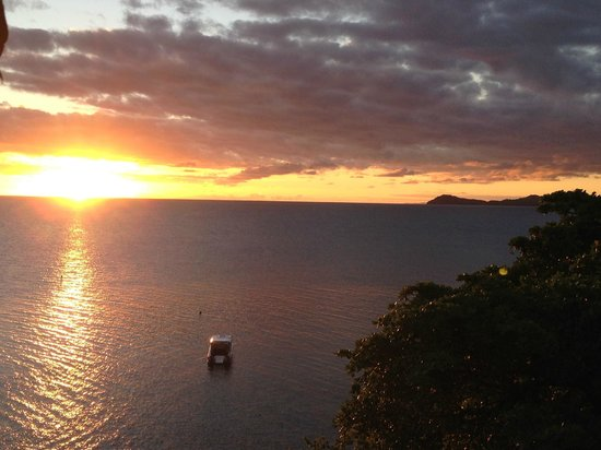 Royal Davui Island Resort : Money can't buy this