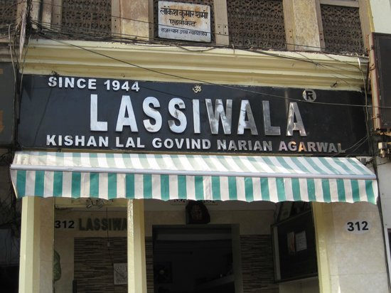 Shreenath Lassiwala : FEB2014