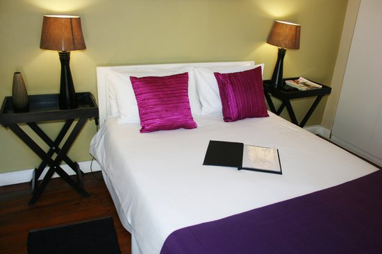 Four Oaks Guest House : Superior Double Room