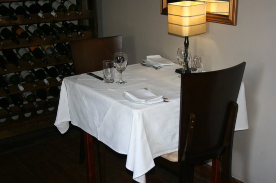 Four Oaks Guest House : Dinning Room