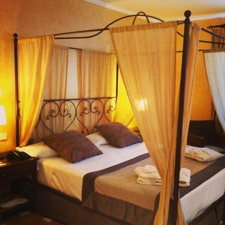 Vincci La Rabida Hotel : Suite 502