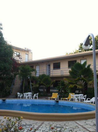 Aparta Hotel Bruno